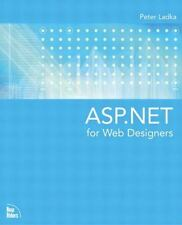 ASP.NET for Web Designers-ExLibrary