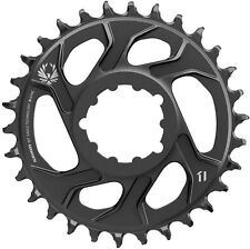 SRAM Eagle 1x X-Sync 2 Direct Mount 3mm Offset Boost MTB Chainring Black - 32t