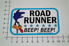 Road Runner beep beep Pegatina Sticker Plymouth Hot Rod muscle car Dodge mi090