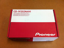 BRAND NEW Pioneer CD-IV202NAVI iPhone 5 to USB Connection Cable Audio and Video
