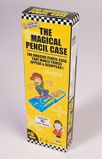 Magical Pencil Case - Make Pencils, Pens and Small Objects Appear and Disappear!