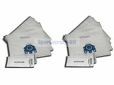 Purefilta Hepa Bags x20 to fit MIELE GN CAT & DOG TT5000 S5000 S5261 +8 filters