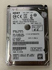"Hitachi HGST 7K1000-500 HTS721050A9E630 500GB 2.5"" 7200RPM 0J30701"
