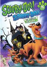 Scooby-Doo and Scrappy-Doo: The Complete Season 1 (DVD, 2015, 2-Disc Set) NEW