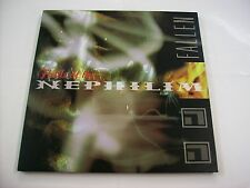 FIELDS OF THE NEPHILIM - FALLEN - LP VINYL NEW CONDITION ITALY 2002