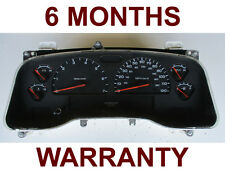 2002 2003 Dodge Dakota & Durango Instrument Cluster - 6 Months Warranty