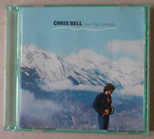 CD  ***  CHRIS BELL. I AM THE COSMOS  ***