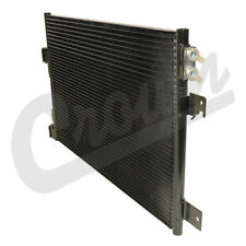Condenser & Transmission Cooler Jeep Patriot Compass 2007-2009 68004053AA