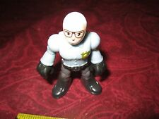Imaginext Super Friends Justice League Gotham City Center Police Jim Gordon toy