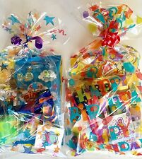 • Kids Pre filled Party Bags Unisex Birthday Wedding Gifts Award