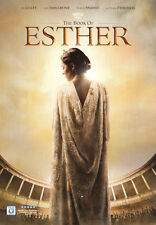 NEW Sealed Christian Biblical Drama WS DVD! The Book of Esther (Jen Lilley)