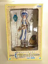 """Evangelion Rei Ayanami 7"""" Figure Official Authentic Japan k#9981"""