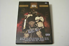 BUCKTOWN USA TV - RESPECT DUE VOL 1 DVD 2006 (Mos Def Masta Ace Buckshot) RARE