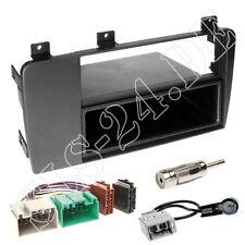 VOLVO v70 s60 Mascherina Autoradio Telaio Di Montaggio Cavo di collegamento ISO Adattatore Kit installazione