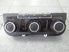VW TIGUAN HEATER AC CONTROLS 5N, 05/08-  , P/N 7N0907426K