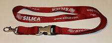 Silica a Avnet Company chiave nastro Lanyard Nuovo (t261)