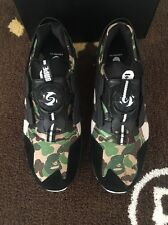 Bape X Puma Disc Blaze Uk 8 Brand New A Bathing Ape Supreme