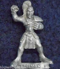 1994 Wood Elf Bloodbowl 3rd Edition Lineman 1 Citadel Athelorn Avengers Team GW