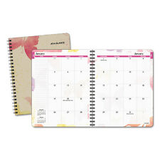 At-A-Glance Watercolors Monthly Planner 6 7/8 x 8 3/4 Watercolors 2017-2018
