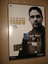 DVD  N°  7 IO CHE SARO' SARò ROBERTO BAGGIO PRIMA CHE VENGA SERA