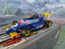 1/43 Gama mini  (Germany) Opel  lotus