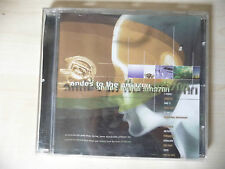 CD ANDES TO THE AMAZON - ECHO BEACH 1999