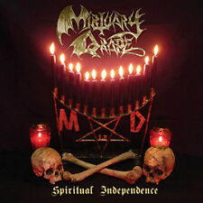 Mortuary Drape - Spiritual Independence ++ Digi-CD ++ NEU !!