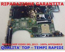 RIPARAZIONE SCHEDA VIDEO o SCHEDA MADREMAINBOARD HP DV6000 e DV9000