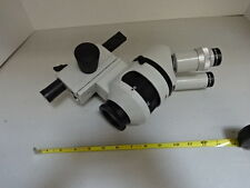 MICROSCOPE STEREO WILD M5A HEERBRUGG SWITZERLAND OPTICS AS IS #LAB
