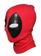 New Deadpool Masks Balaclava X-Men Halloween Costume Hood Cosplay Full Face Mask