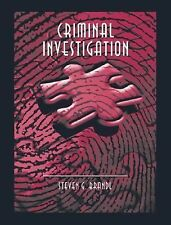 Criminal Investigation: An Analytical Perspective, by Brandl