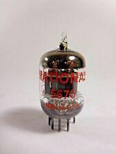 National Electronics 5670 Tube (Set Of 2)