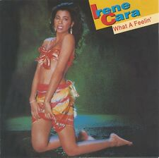 Irene Cara ‎– What A Feelin' ‎ New cd  Canada import.