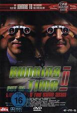 DVD NEU/OVP - Running Out Of Time II (2) - Welcome To The Game Again