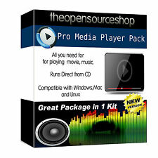 Media Player Collection Video Converter and Flash Player - Convert Audio Files