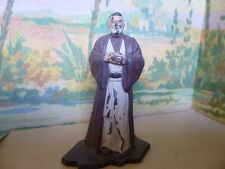 FIGURINE EN METAL = JEDI STAR WARS - MADE IN  CHINA 1994