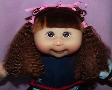 """Cabbage patch kids 20"""" doll 20th anniversary Ed. corn silk - Toys""""R""""Us exclusive"""