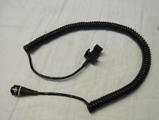 Trimble GPS Geo-XT Camcorder Coiled Power Cable PN 39181 Rev A DCA 0446 FRSHIP