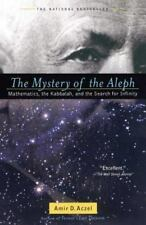 The Mystery of the Aleph: Mathematics, the Kabbalah, and the Search for Infinit