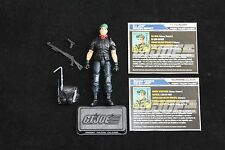 GI Joe Hasbro 50th Special Forces 3 Pack falcon Figure Complete Mint