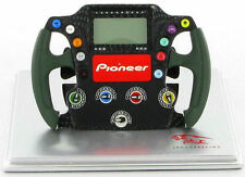 Jaguar R5 F1 1:4 Scale Steering Wheel 2004
