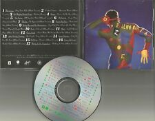 PROMO CD MORRISSEY Violent Femmes CHRIS ISAAK Bodean LUSH MIGHTY LEMON DROPS MIX