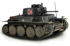 Forces of Valor German Panzer 38t  Eastern Front 1941 1/72 Model Tank 85069