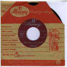 Johnny Otis & His Orchestra - Why don't you believe me