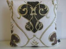 Designers Guild Borghese Trellis & Sanderson Silk Fabric Cushion Cover Pillow