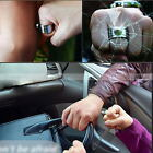 New EDC Self Defence Stainless Steel Ring Finger Defense Ring Necklace Tool