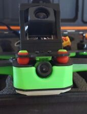 Vortex 250 Pro by ImmersionRC FPV Camera Protector 3D Printed GREEN