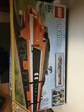 NEW LEGO HORIZON EXPRESS TRAIN Set 10233 sealed in box for rc track city creator