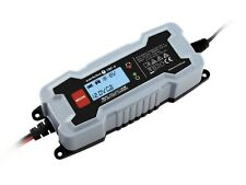 Intelligent 6V/12V VRLA, AGM, VLA, SLA, WET GEL, Lead-Acid Battery Charger CBC-4