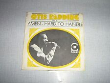 Otis Redding 45 tours France Amen